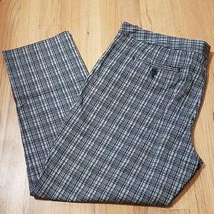 Brooks Brothers Natalie Fit cotton dress pant